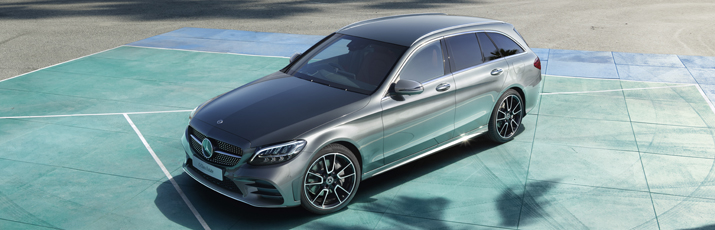 C-Class Estate at G Brothers | Your Mercedes-Benz Dealer In Sydney