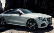 E-Class Sedan & Estate Accessories