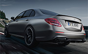E 63 4MATIC+ and E 63 S 4MATIC+ Driving Performance at G Brothers | Your Mercedes-Benz Dealer In Sydney
