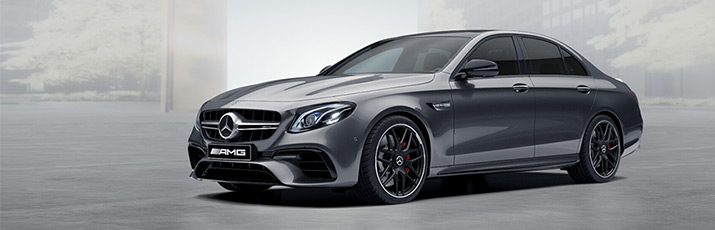 Mercedes-AMG E 63 4MATIC+ and E 63 S 4MATIC+ at G Brothers | Your Mercedes-Benz Dealer In Sydney