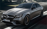 E 63 4MATIC+ and E 63 S 4MATIC+ Exterior Style at G Brothers | Your Mercedes-Benz Dealer In Sydney