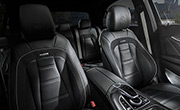 E 63 4MATIC+ and E 63 S 4MATIC+ Interior Design at G Brothers | Your Mercedes-Benz Dealer In Sydney