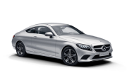 Mercedes-Benz C-Class Coupé On Sale at G Brothers Sydney