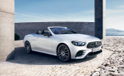 New E-Class Cabriolet at G Brothers | Mercedes-Benz Dealer Northern Beaches Sydney
