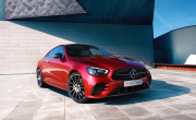 New E-Class Coupé at G Brothers | Mercedes-Benz Dealer Northern Beaches Sydney