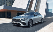 New E-Class Sedan at G Brothers | Mercedes-Benz Dealer Northern Beaches Sydney