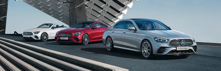 New E-Class Range at G Brothers | Mercedes-Benz Dealer Northern Beaches Sydney