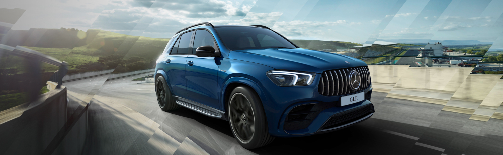 Mercedes-AMG GLE 63 S 4MATIC+ SUV at G Brothers | Mercedes-Benz Dealer Sydney