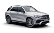 Mercedes-Benz GLE SUV On Sale at G Brothers Sydney
