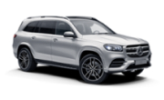 GLS SUV On Sale at G Brothers Mercedes-Benz on Sydney's Northern Beaches