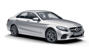 Mercedes-Benz C-Class Sedan On Sale at G Brothers Sydney
