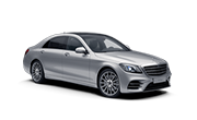 Mercedes-Benz S-Class Sedan On Sale at G Brothers Sydney