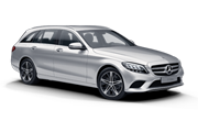 Mercedes-Benz C-Class Estate On Sale at G Brothers Sydney