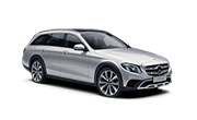 Mercedes-Benz E-Class All-Terrain On Sale at G Brothers Sydney