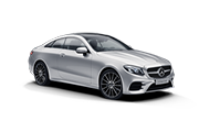Mercedes-Benz E-Class Coupé On Sale at G Brothers Sydney