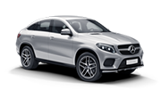 Mercedes-Benz GLE Coupé On Sale at G Brothers Sydney