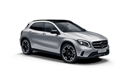 Mercedes-Benz GLA SUV On Sale at G Brothers Sydney