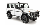 Mercedes-Benz G-Class Professional SUV On Sale at G Brothers Sydney