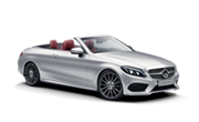 Mercedes-Benz C-Class Cabriolet On Sale at G Brothers Sydney