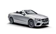 Mercedes-Benz E-Class Cabriolet On Sale at G Brothers Sydney