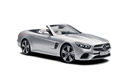 Mercedes-Benz SL Roadster On Sale at G Brothers Sydney