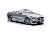 Mercedes-Benz S-Class Cabriolet On Sale at G Brothers Sydney