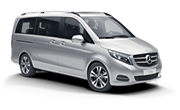 Mercedes-Benz V-Class MPV On Sale at G Brothers Sydney