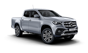 Mercedes-Benz X-Class Ute On Sale at G Brothers Sydney