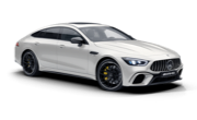 Mercedes-AMG GT 4-Door Coupé On Sale at G Brothers Sydney