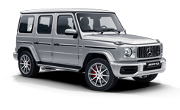 Mercedes-Benz G-Class SUV On Sale at G Brothers Sydney