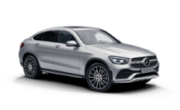 Mercedes-Benz GLC Coupé On Sale at G Brothers Sydney