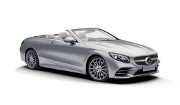 S-Class Cabriolet at G Brothers | Your Mercedes-Benz Dealer In Sydney