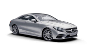 S-Class Coupé at G Brothers | Your Mercedes-Benz Dealer In Sydney