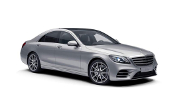 S-Class Saloon at G Brothers | Your Mercedes-Benz Dealer In Sydney
