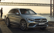 GLC SUV at G Brothers | Mercedes-Benz Dealer Sydney