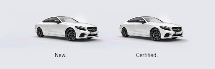 Certified Pre-Owned Program at G Brothers, Your Mercedes-Benz Dealer in Sydney