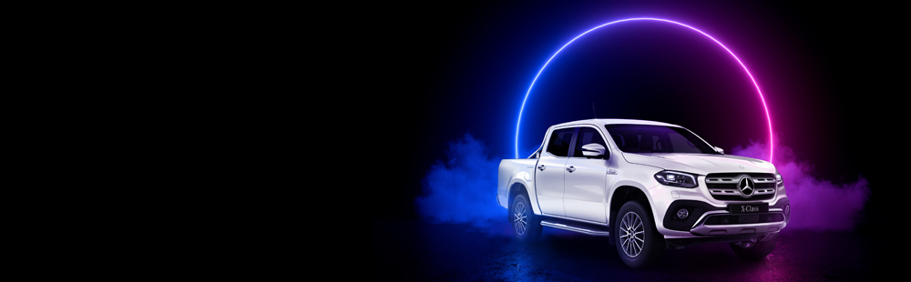X-Class Ute Runout: It's Now or Never at G Brothers | Mercedes-Benz Dealer Northern Beaches Sydney