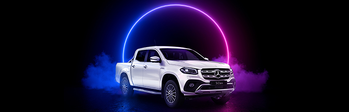 X-Class Ute Runout - It's Now or Never at G Brothers | Mercedes-Benz Dealer Northern Beaches Sydney