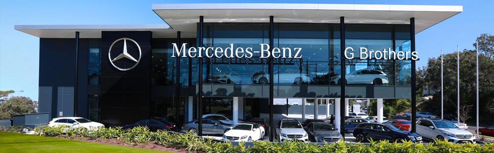 G Brothers Mercedes-Benz Dealer Northern Beaches Sydney is Open For Business