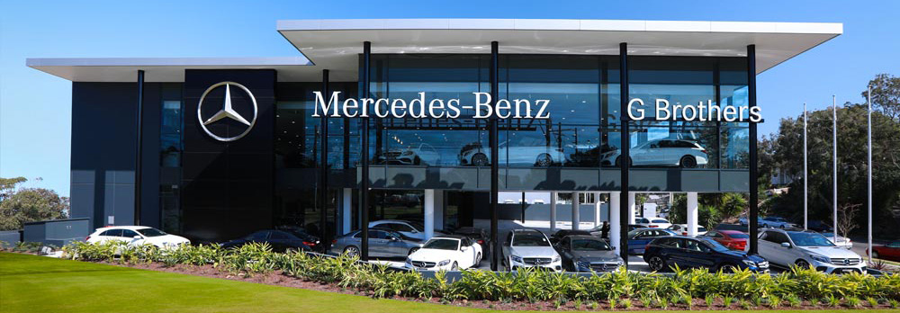 G Brothers Mercedes-Benz Dealer Sydney | New And Pre-Owned Mercedes-Benz | Mercedes-Benz Service and Parts