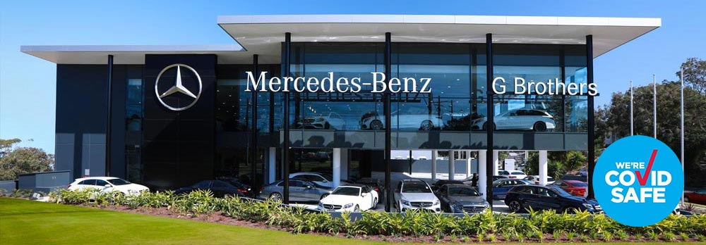 G Brothers | Mercedes-Benz Dealer Northern Beaches Sydney | New and Pre-Owned Cars | Service and Parts
