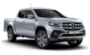 Mercedes-Benz X-Class Ute at G Brothers Sydney