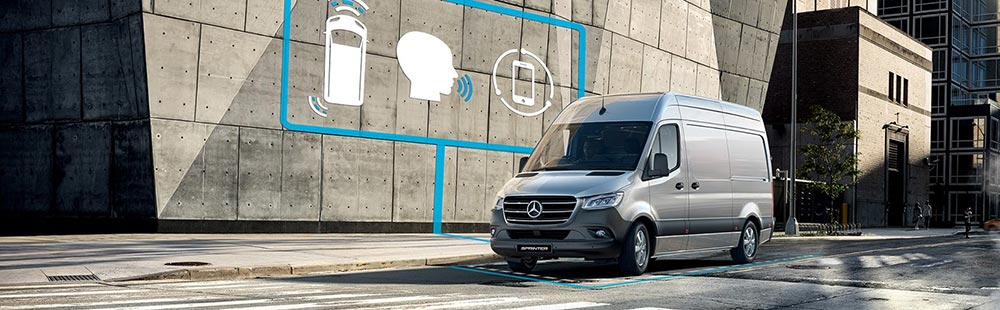 Sprinter Van Range. Ready For You at G Brothers. Your Mercedes-Benz Vans Dealer in Sydney