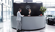 G Brothers Mercedes-Benz