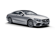 Mercedes-Benz S-Class Coupé On Sale at G Brothers Sydney