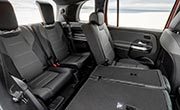 AMG GLB 35 7 Seat SUV Equipment | 3rd Row Seats | G Brothers Mercedes-Benz Dealer Sydney
