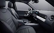 AMG GLB 35 7 Seat SUV Interior Design | Sports Seats | G Brothers Mercedes-Benz Dealer Sydney