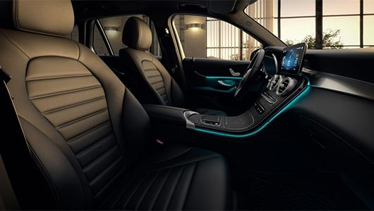 GLC SUV Comfort at G Brothers | Mercedes-Benz Dealer in Sydney