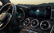 GLC SUV with Smartphone Integration at G Brothers | Mercedes-Benz Dealer in Sydney