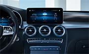 GLC Coupé with Smartphone Integration at G Brothers | Mercedes-Benz Dealer in Sydney